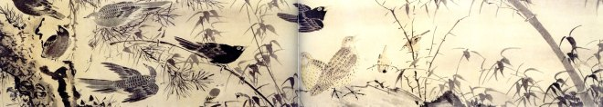 Lin_Liang_Birds_in_Bushes